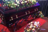Twitter slams Mzwakhe Mbuli for 'ruining' Mandoza's funeral