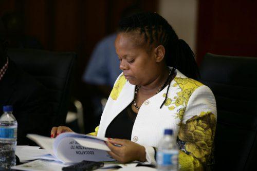 Ramathuba advises Limpopo residents based in Gauteng against going home