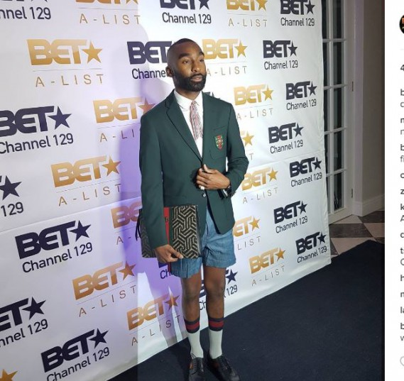 Riky Rick. Picture: Instagram