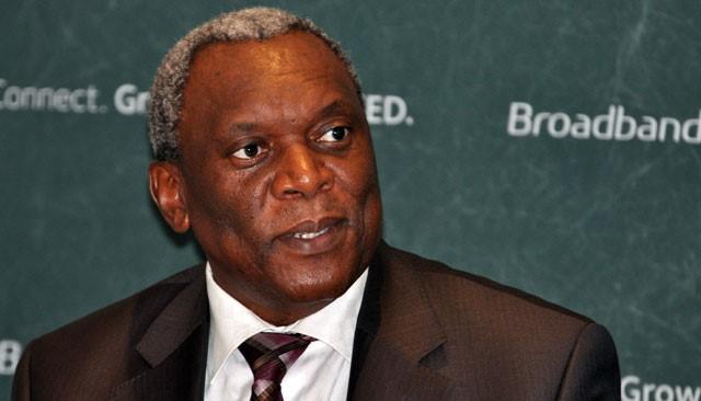 Siyabonga Cwele. Picture supplied