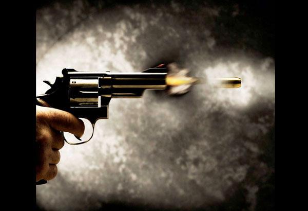 Stray bullet hits seven year-old boy.
