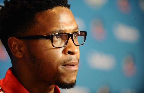 Ntshumayelo free to play football after successful drugs ban appeal