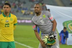 Blow by blow: Bafana vs Guinea-Bissau