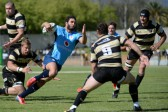 Scrum leads the way as Bulls beat Boland