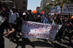 Wasteland awaits academic SA