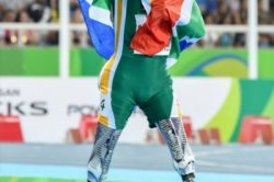 Two more medals for SA Paralympic team
