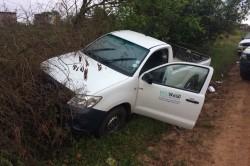 Released prisoner hijacks vehicle in KZN