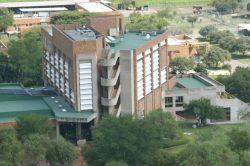 UniZulu employee faces R5m defamation claim