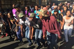 SA Chamber of Mines commits to 'morally' support #FeesMustFall