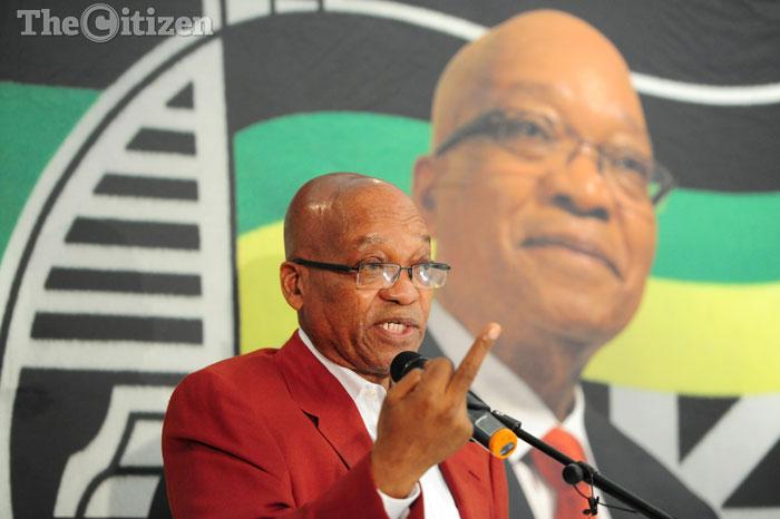 Zuma is a genius – Mpofu