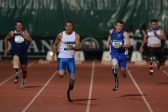 Fourie misses out on Paralympic medal