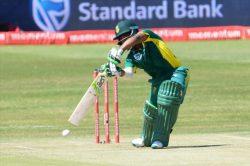 Tenacity, adaptability lead to Bavuma's first ODI ton