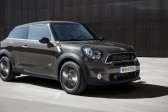 MINI Paceman to give way for next 5-Series