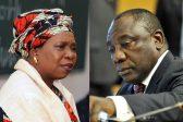 Dlamini-Zuma poised to take over reins from Zuma as president