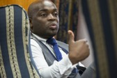 Things you did not know about Solly Msimanga