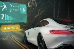 BMW, Audi, Mercedes want to build cars that talk