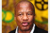 'The president put Lekota in the political dustbin' – Jackson Mthembu
