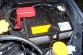 Maintaining your car battery is vital