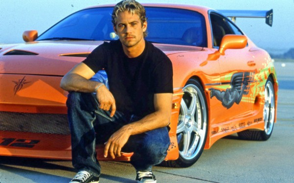 aul Walker's The Fast and the Furious car is being auctioned off| Supplied