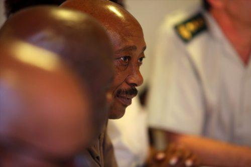 Sars commissioner Tom Moyane. Picture: Gallo Images