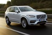 Volvo recalls 219,000 cars to check for fuel leaks