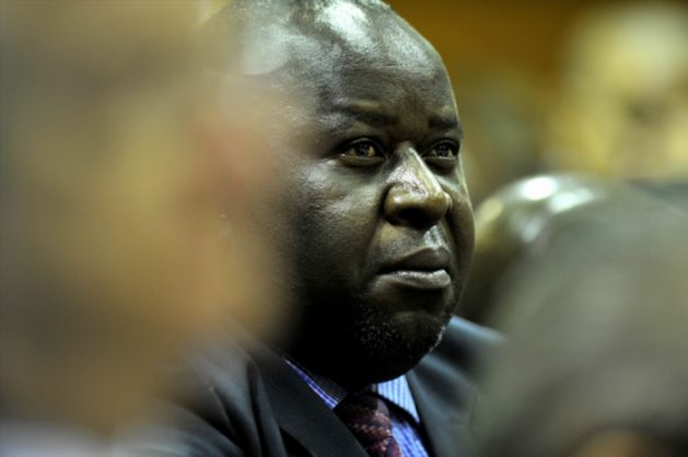 Former Reserve Bank Governor Tito Mboweni. Gallo images