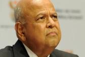 Zuma has good reason to fire Gordhan