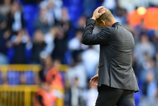 Lloris: Spurs win against City 'no surprise'