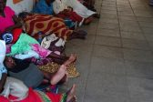 Zimbabweans left stranded by their empty banks