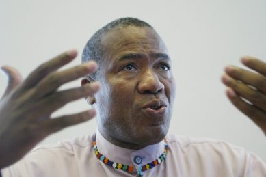 I found out about the new job from my daughter – new Eskom chair Makgoba