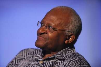 'It's time for South Africans to start believing in themselves again' – Desmond Tutu