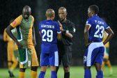 Blow by blow: Maritzburg United vs Golden Arrows