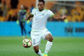 Mpeta eyeing Bafana return