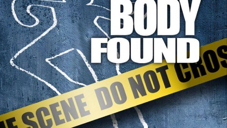 body found.