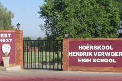The Verwoerd school name change exposes our racial insanity