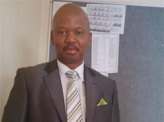 Dawn Park Police Station's top detective, Det Const Tshidiso Selele has secured yet another successful conviction. Picture: Boksburg Advertiser.