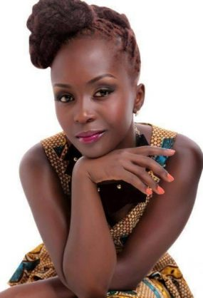 Kansiime Anne. Picture: Facebook