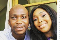 NaakMusiq, Minnie Dlamini spark dating rumours