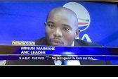 Meet new 'ANC leader' Mmusi Maimane
