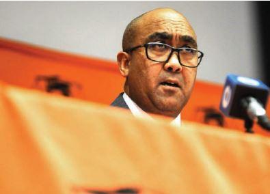 AfriForum lays criminal charges against Abrahams