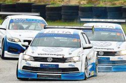 Race extravaganza at Kyalami