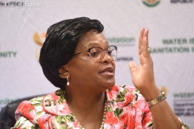 Nomvula Mokonyane accuses 'ignorant, naive' Agrizzi of lying to commission