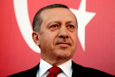 'Kill Erdogan' banner probed in Switzerland, Turkey