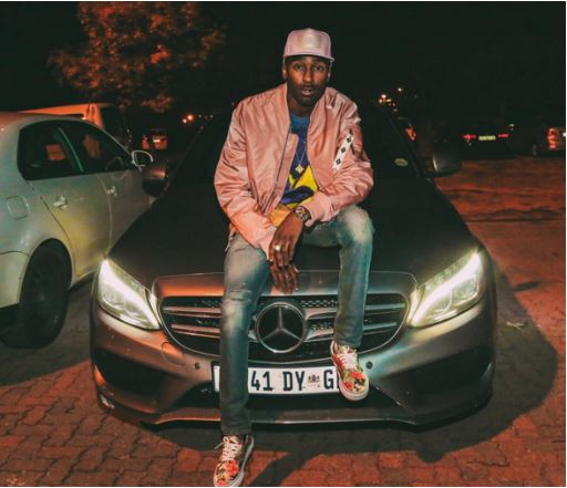 The Cars Mzansi S Top Celebrities Own And The Hefty Price
