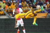 Ajax vs Chiefs game to go ahead