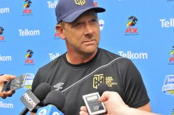 Tinkler happy with Baxter's Bafana squad