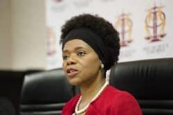 Madonsela calls Mkhwebane's decision to close Waterkloof investigation a 'mystery' – report