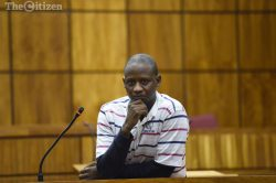 Wisani trial: Defence asks for 15-year prison sentence