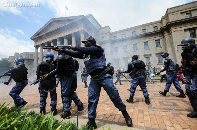 Witswatersrand university