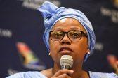 Dudu Myeni mis die hofverskyning van Outa omdat sy 'nie kan bekostig om na Pretoria te kom nie' - Citizen